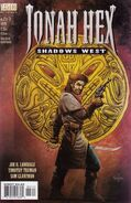 Jonah Hex - Shadows West 3