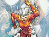 Teri Magnus (Justice League 3000)
