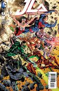 Justice League of America Vol 4 7