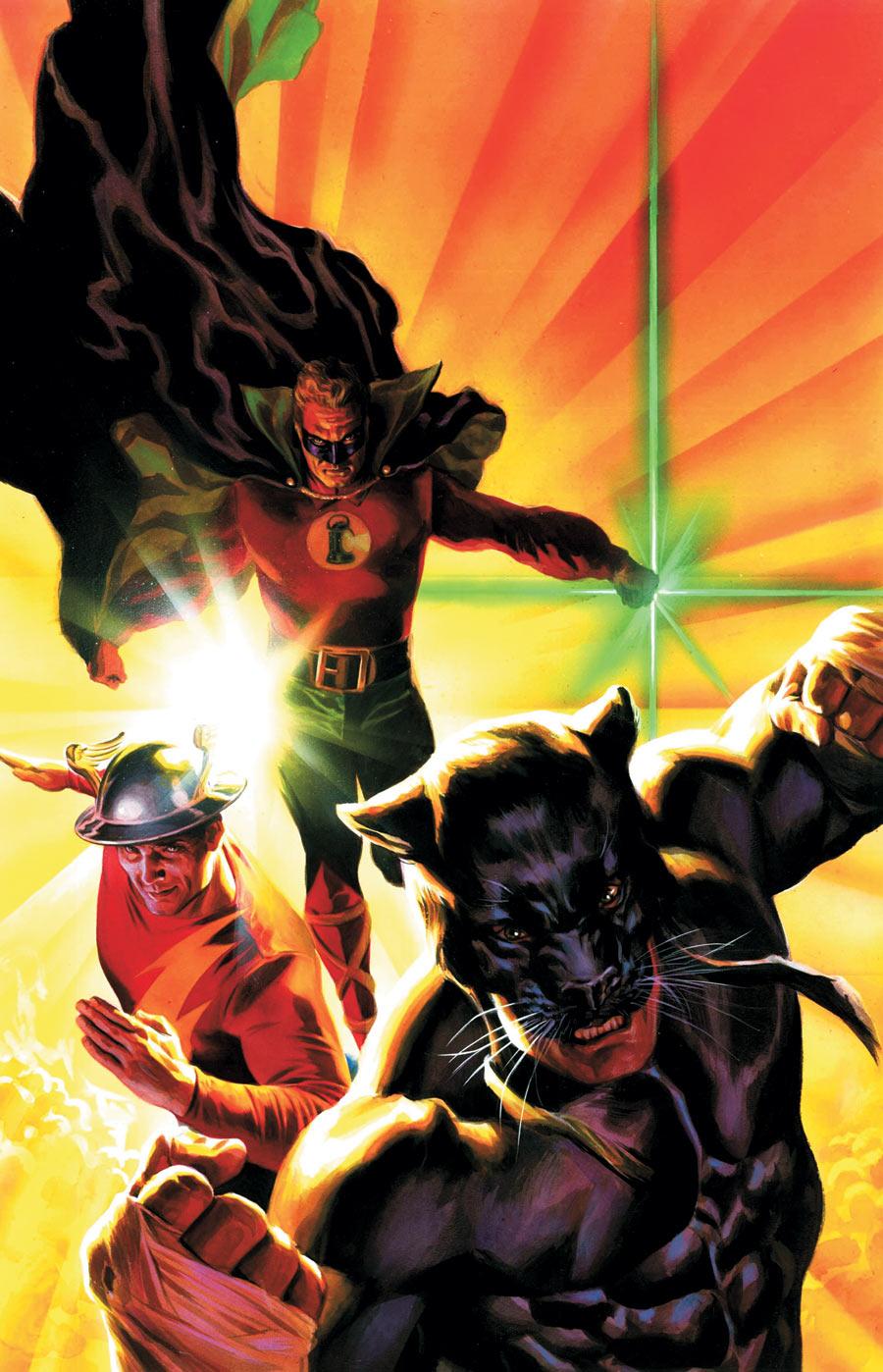 Justice Society of America Vol 3 50 Textless.jpg