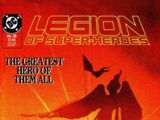 Legion of Super-Heroes Vol 3 38