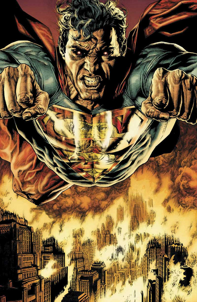 Lex Luthor Man of Steel Vol 1 5 Textless.jpg