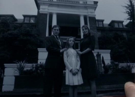 Mrs. Mercer (Smallville)