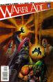 Razor's Edge Warblade Vol 1 2