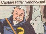 Ritter Hendricksen (New Earth)