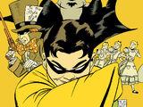 Robin: Year One Vol 1 1
