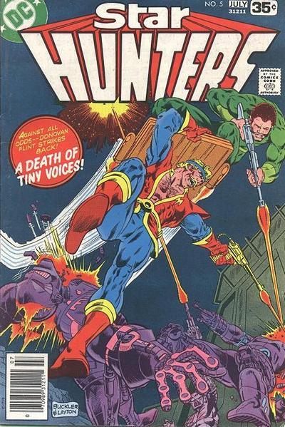 Star Hunters Vol 1 5
