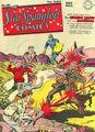 Star Spangled Comics 38