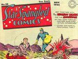 Star-Spangled Comics Vol 1 38