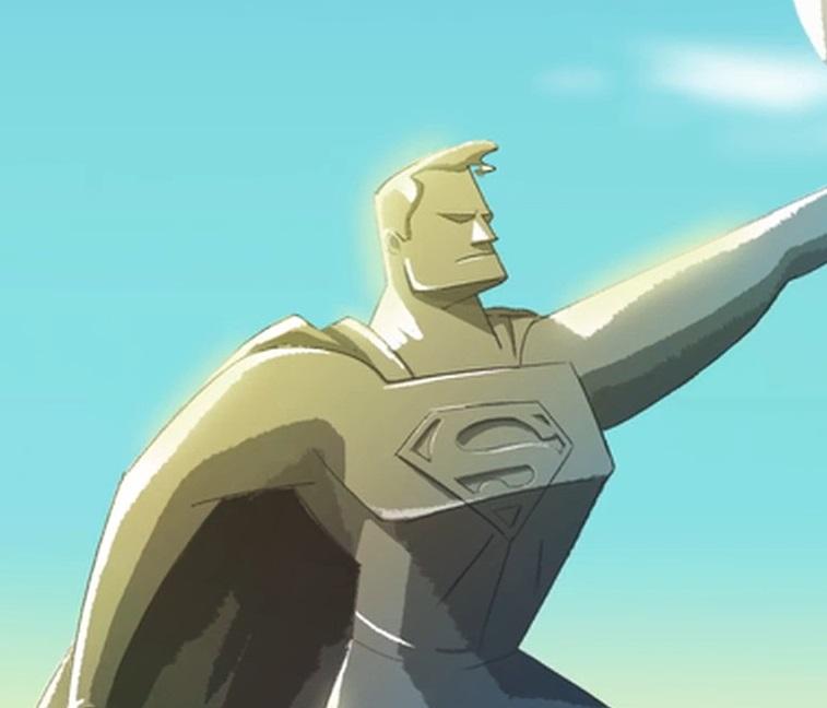 Kal-El (DC Super Hero Girls)