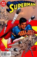Superman v.2 151