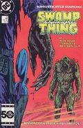 Swamp Thing Vol 2 45