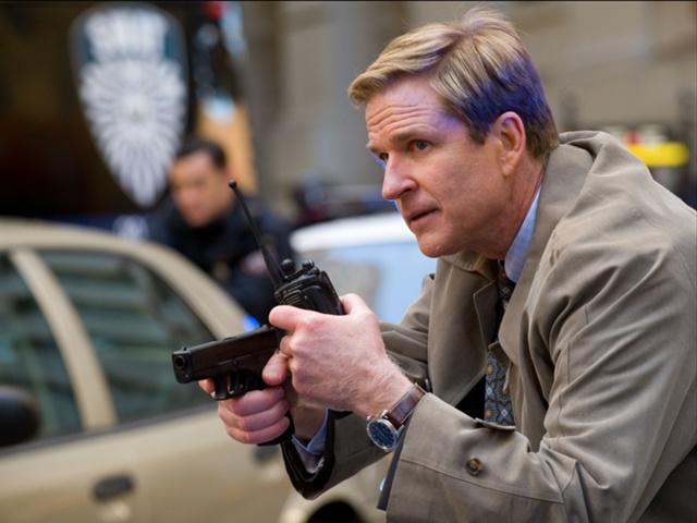 Peter Foley (Nolanverse)