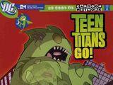 Teen Titans Go! Vol 1 21