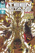 Teen Titans Vol 6 22