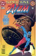 The Atom Special Vol 1 2