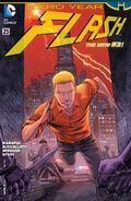The Flash Vol 4 25