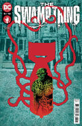 The Swamp Thing Vol 1 5