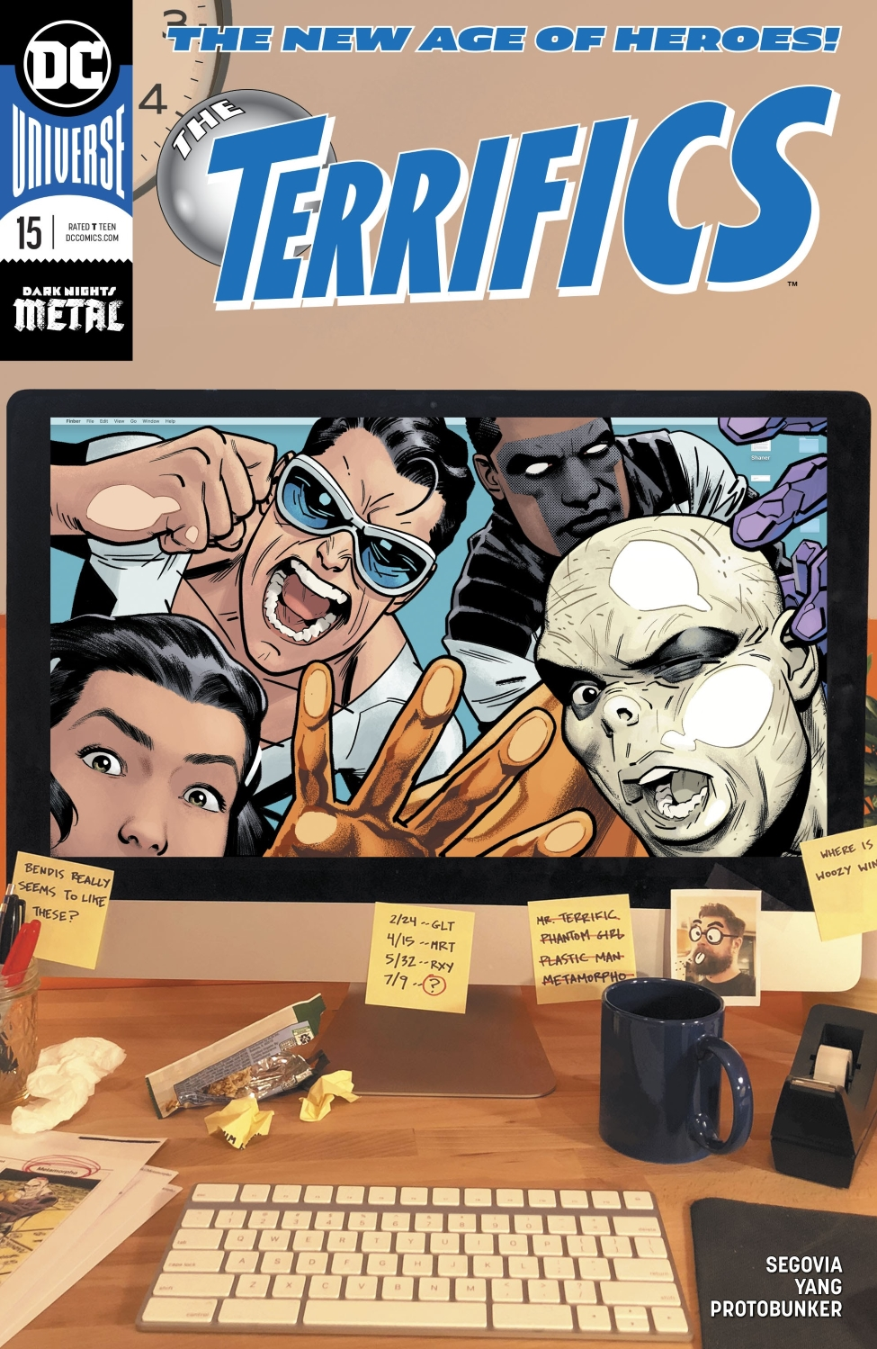 The Terrifics Vol 1 15