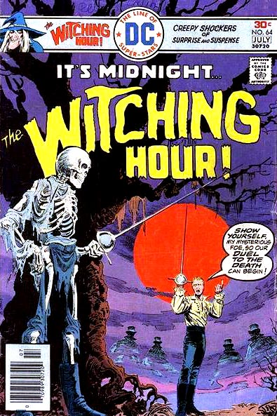 The Witching Hour Vol 1 64