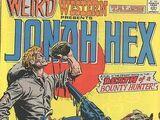 Weird Western Tales Vol 1 34
