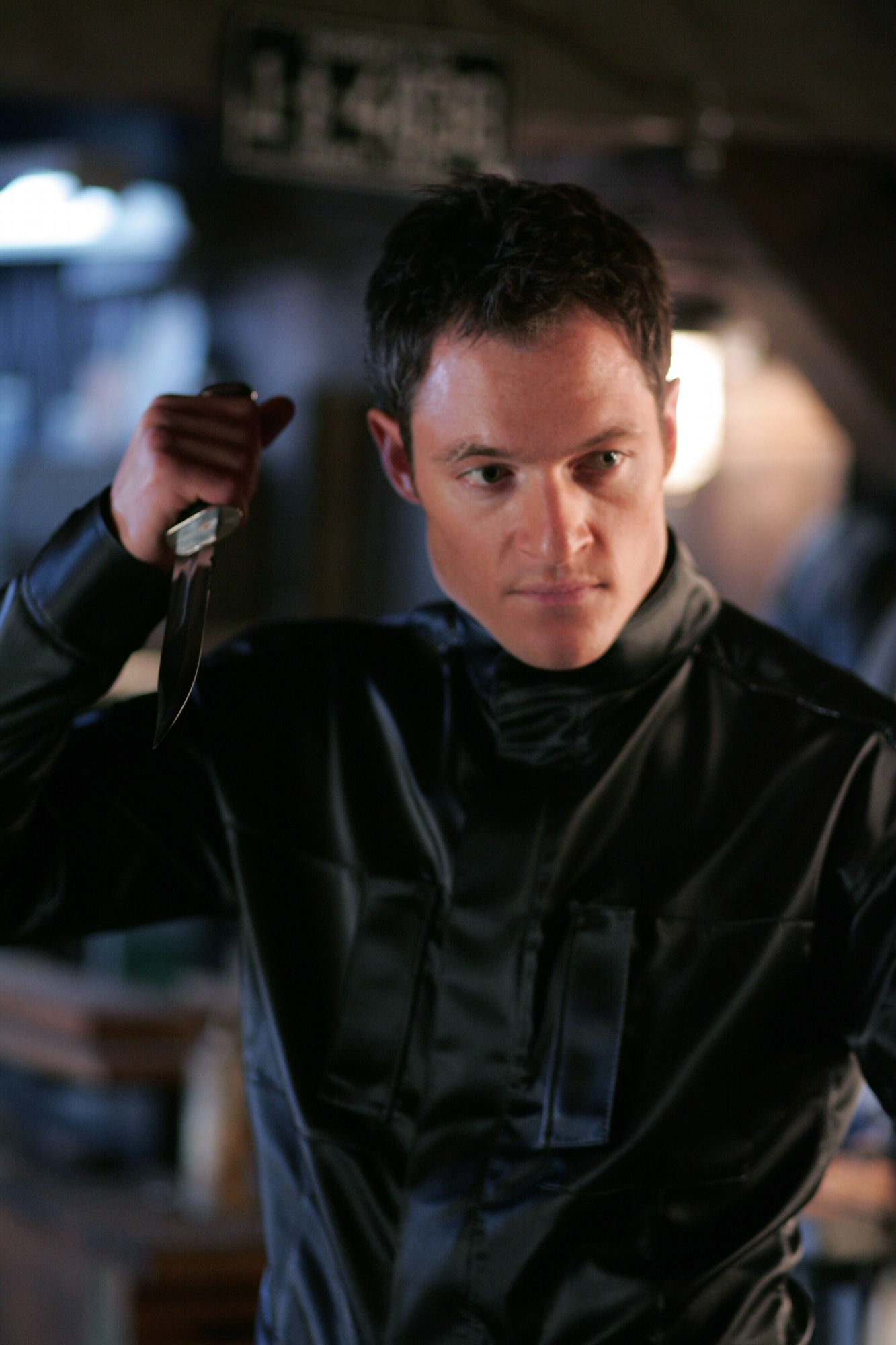 Wesley Keenan (Smallville)