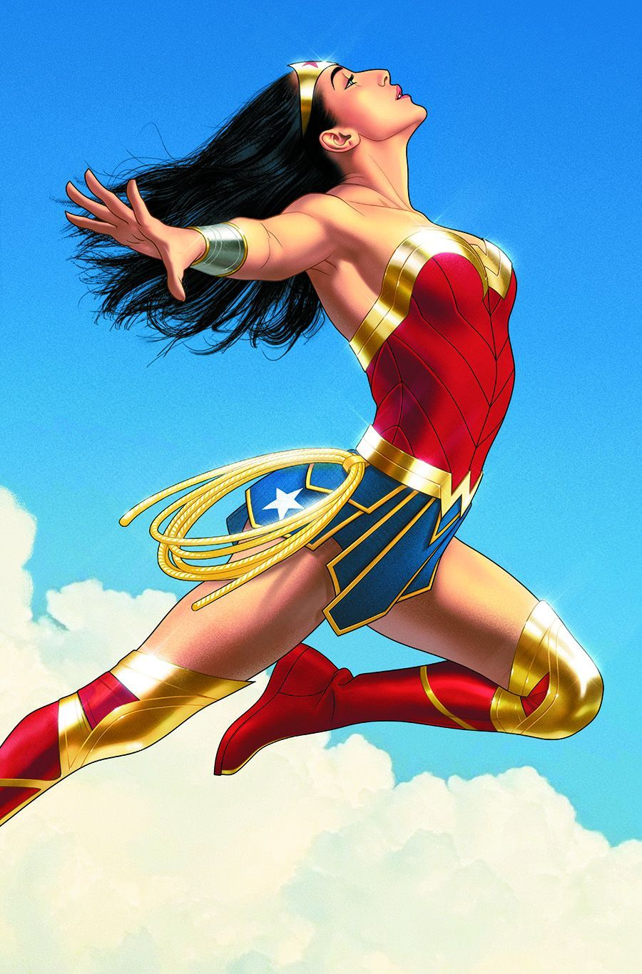 Wonder Woman Vol 1 766 Textless Variant.jpg