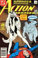 Action Comics Vol 1 595