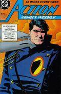 Action Comics Vol 1 603