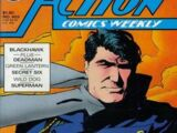 Action Comics Vol 1 603