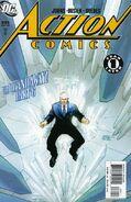 Action Comics Vol 1 839