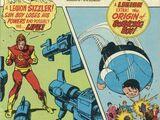 Adventure Comics Vol 1 498