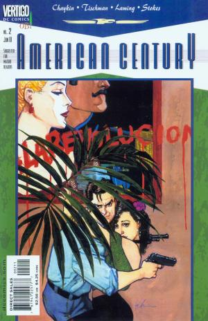 American Century Vol 1 2