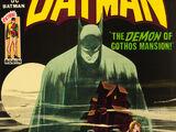 Batman Vol 1 227