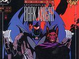 Batman: Legends of the Dark Knight Vol 1 62