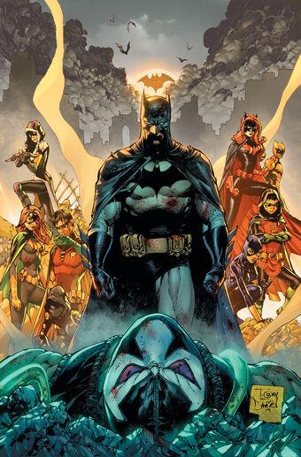 Justice League Basic 15 cm Figure Batman Knight Ops