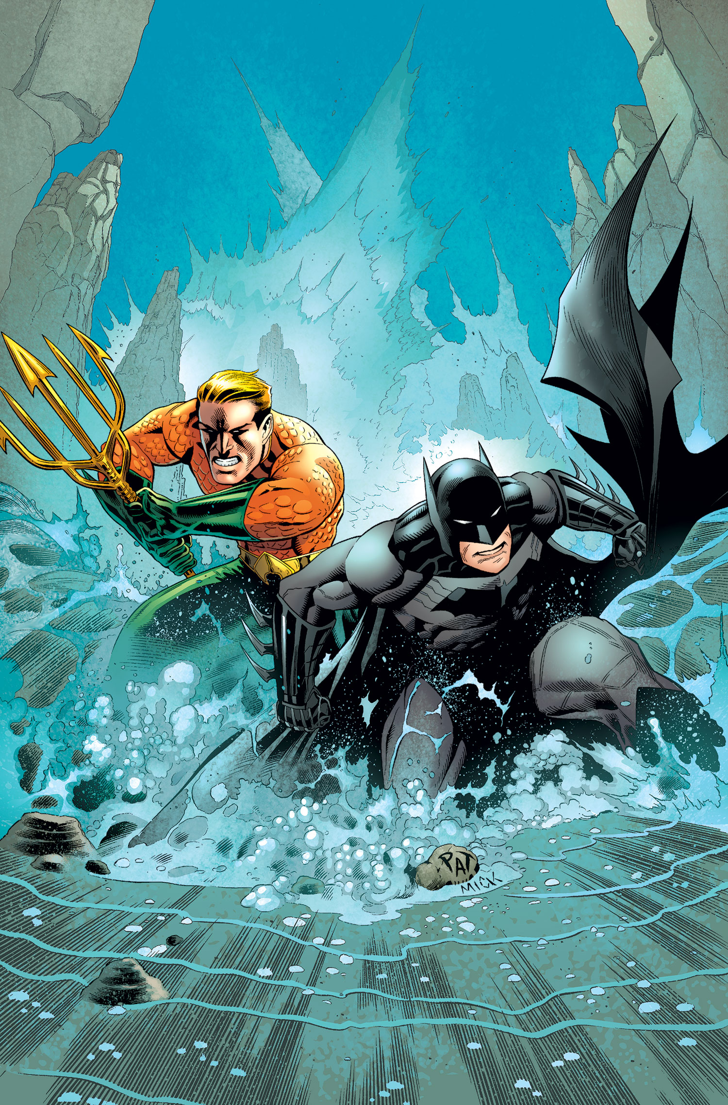 Batman and Robin Vol 2 29 Textless.jpg