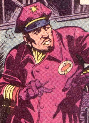 Colonel Blimp (Earth-One)