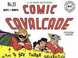 Comic Cavalcade Vol 1 23