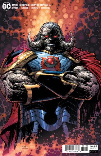 Darkseid Variant