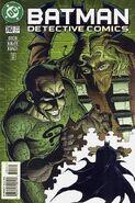Detective Comics 705