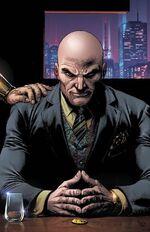 Alexander Luthor (Prime Earth)