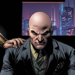 Alexander Luthor (Prime Earth)
