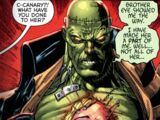 Frankenstein (Futures End)