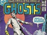 Ghosts Vol 1 106