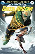 Green Arrow Vol 6 27