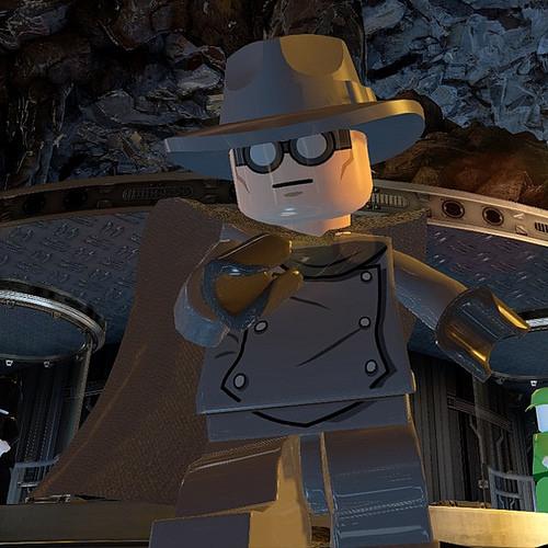 Simon Trent (Lego Batman)