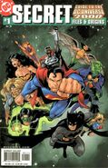 Guide to the DC Universe Secret Files and Origins 2000