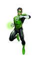 Hal Jordan and the Green Lantern Corps Rebirth Vol 1 1 Textless Variant