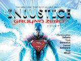 Injustice: Ground Zero Vol. 2 (Collected)